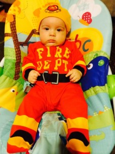 murphy fire suit