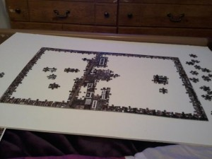puzzle LHP